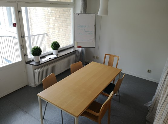 Meeting room (Fogdevreten, floor 3)